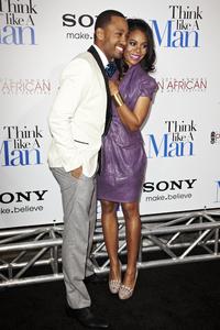 """Think Like a Man"" PremiereRegina Hall2-9-2012 / Arclight Cinerama Dome / Screen Gems / Hollywood CA / Photo by Kevin Kozicki - Image 24170_0134"