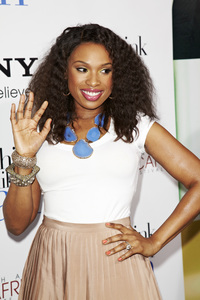 """Think Like a Man"" PremiereJennifer Hudson2-9-2012 / Arclight Cinerama Dome / Screen Gems / Hollywood CA / Photo by Kevin Kozicki - Image 24170_0169"