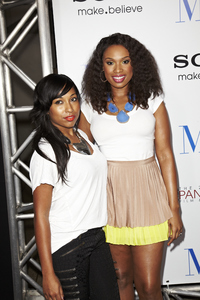"""Think Like a Man"" PremiereJennifer Hudson2-9-2012 / Arclight Cinerama Dome / Screen Gems / Hollywood CA / Photo by Kevin Kozicki - Image 24170_0171"