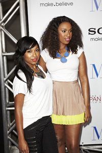 """Think Like a Man"" PremiereJennifer Hudson2-9-2012 / Arclight Cinerama Dome / Screen Gems / Hollywood CA / Photo by Kevin Kozicki - Image 24170_0172"