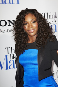 """""""Think Like a Man"""" PremiereSerena Williams2-9-2012 / Arclight Cinerama Dome / Screen Gems / Hollywood CA / Photo by Kevin Kozicki - Image 24170_0236"""