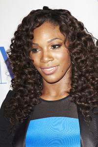 """Think Like a Man"" PremiereSerena Williams2-9-2012 / Arclight Cinerama Dome / Screen Gems / Hollywood CA / Photo by Kevin Kozicki - Image 24170_0237"