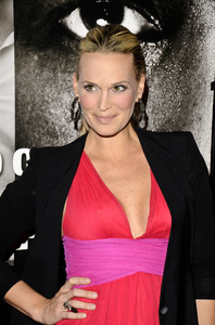 """Safe House"" PremiereMolly Sims2-7-2012 / SVA Theater / Universal Pictures / New York NY / Photo by Eric Reichbaum - Image 24172_0078"
