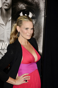 """Safe House"" PremiereMolly Sims2-7-2012 / SVA Theater / Universal Pictures / New York NY / Photo by Eric Reichbaum - Image 24172_0081"