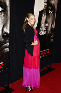 """""""Safe House"""" PremiereMolly Sims2-7-2012 / SVA Theater / Universal Pictures / New York NY / Photo by Eric Reichbaum - Image 24172_0085"""
