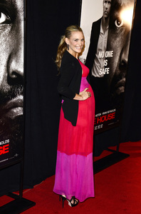 """""""Safe House"""" PremiereMolly Sims2-7-2012 / SVA Theater / Universal Pictures / New York NY / Photo by Eric Reichbaum - Image 24172_0086"""