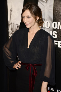 """Safe House"" PremiereVera Farmiga2-7-2012 / SVA Theater / Universal Pictures / New York NY / Photo by Eric Reichbaum - Image 24172_0095"