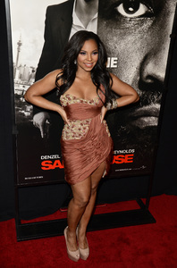 """""""Safe House"""" PremiereAshanti2-7-2012 / SVA Theater / Universal Pictures / New York NY / Photo by Eric Reichbaum - Image 24172_0161"""