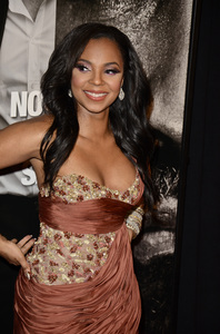 """Safe House"" PremiereAshanti2-7-2012 / SVA Theater / Universal Pictures / New York NY / Photo by Eric Reichbaum - Image 24172_0164"