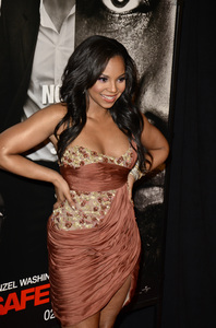 """Safe House"" PremiereAshanti2-7-2012 / SVA Theater / Universal Pictures / New York NY / Photo by Eric Reichbaum - Image 24172_0166"