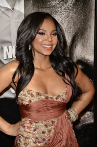 """Safe House"" PremiereAshanti2-7-2012 / SVA Theater / Universal Pictures / New York NY / Photo by Eric Reichbaum - Image 24172_0167"