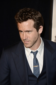"""""""Safe House"""" PremiereRyan Reynolds2-7-2012 / SVA Theater / Universal Pictures / New York NY / Photo by Eric Reichbaum - Image 24172_0252"""
