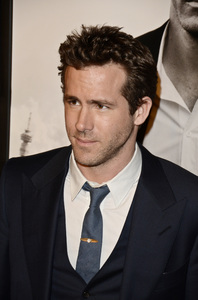 """Safe House"" PremiereRyan Reynolds2-7-2012 / SVA Theater / Universal Pictures / New York NY / Photo by Eric Reichbaum - Image 24172_0254"