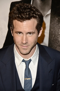 """""""Safe House"""" PremiereRyan Reynolds2-7-2012 / SVA Theater / Universal Pictures / New York NY / Photo by Eric Reichbaum - Image 24172_0257"""