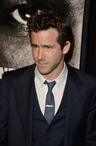 """""""Safe House"""" PremiereRyan Reynolds2-7-2012 / SVA Theater / Universal Pictures / New York NY / Photo by Eric Reichbaum - Image 24172_0261"""