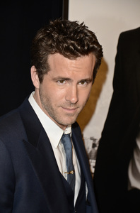 """Safe House"" PremiereRyan Reynolds2-7-2012 / SVA Theater / Universal Pictures / New York NY / Photo by Eric Reichbaum - Image 24172_0282"