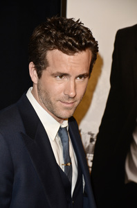 """Safe House"" PremiereRyan Reynolds2-7-2012 / SVA Theater / Universal Pictures / New York NY / Photo by Eric Reichbaum - Image 24172_0283"