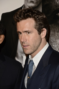 """""""Safe House"""" PremiereRyan Reynolds2-7-2012 / SVA Theater / Universal Pictures / New York NY / Photo by Eric Reichbaum - Image 24172_0336"""