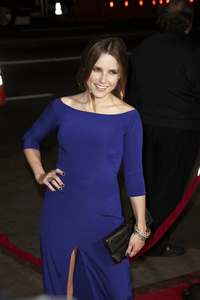"""This Means War"" PremiereSophia Bush2-8-2012 / Grauman"