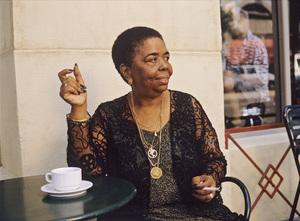 Cesaria Evora2001© 2001 Phil Fewsmith - Image 24175_0005