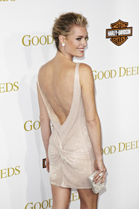 """Good Deeds"" PremiereRebecca Romijn2-14-2012 / Regal Cinemas L.A. Live Stadium 14 / Lionsgate / Los Angeles CA / Photo by Kevin Kozicki - Image 24179_0005"