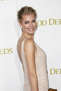 """Good Deeds"" PremiereRebecca Romijn2-14-2012 / Regal Cinemas L.A. Live Stadium 14 / Lionsgate / Los Angeles CA / Photo by Kevin Kozicki - Image 24179_0006"