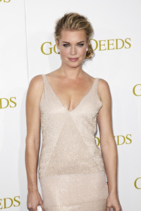 """Good Deeds"" PremiereRebecca Romijn2-14-2012 / Regal Cinemas L.A. Live Stadium 14 / Lionsgate / Los Angeles CA / Photo by Kevin Kozicki - Image 24179_0008"