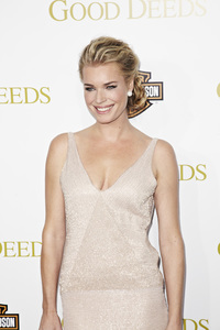 """Good Deeds"" PremiereRebecca Romijn2-14-2012 / Regal Cinemas L.A. Live Stadium 14 / Lionsgate / Los Angeles CA / Photo by Kevin Kozicki - Image 24179_0010"