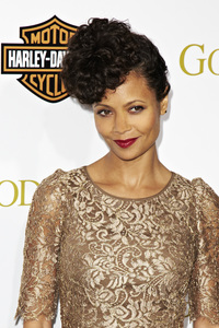 """Good Deeds"" PremiereThandie Newton2-14-2012 / Regal Cinemas L.A. Live Stadium 14 / Lionsgate / Los Angeles CA / Photo by Kevin Kozicki - Image 24179_0114"
