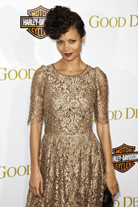 """Good Deeds"" PremiereThandie Newton2-14-2012 / Regal Cinemas L.A. Live Stadium 14 / Lionsgate / Los Angeles CA / Photo by Kevin Kozicki - Image 24179_0115"