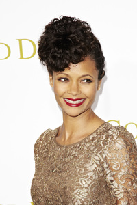 """Good Deeds"" PremiereThandie Newton2-14-2012 / Regal Cinemas L.A. Live Stadium 14 / Lionsgate / Los Angeles CA / Photo by Kevin Kozicki - Image 24179_0118"