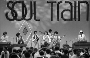 Switch appearing on Soul Train 1978 © 1978 Bobby Holland - Image 24180_0001