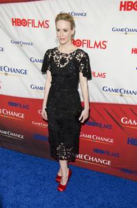 """""""Game Change"""" PremiereSarah Paulson3-7-2012 / Ziegfeld Theater / HBO / New York NY / Photo by Eric Reichbaum - Image 24183_0052"""