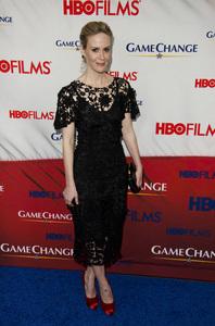 """""""Game Change"""" PremiereSarah Paulson3-7-2012 / Ziegfeld Theater / HBO / New York NY / Photo by Eric Reichbaum - Image 24183_0065"""