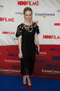 """""""Game Change"""" PremiereSarah Paulson3-7-2012 / Ziegfeld Theater / HBO / New York NY / Photo by Eric Reichbaum - Image 24183_0066"""