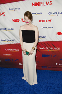"""""""Game Change"""" PremiereJulianne Moore3-7-2012 / Ziegfeld Theater / HBO / New York NY / Photo by Eric Reichbaum - Image 24183_0098"""