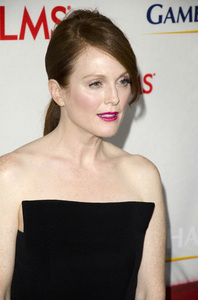 """Game Change"" PremiereJulianne Moore3-7-2012 / Ziegfeld Theater / HBO / New York NY / Photo by Eric Reichbaum - Image 24183_0121"