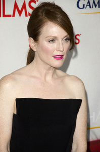 """""""Game Change"""" PremiereJulianne Moore3-7-2012 / Ziegfeld Theater / HBO / New York NY / Photo by Eric Reichbaum - Image 24183_0122"""