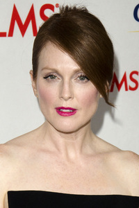 """Game Change"" PremiereJulianne Moore3-7-2012 / Ziegfeld Theater / HBO / New York NY / Photo by Eric Reichbaum - Image 24183_0125"