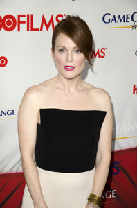 """""""Game Change"""" PremiereJulianne Moore3-7-2012 / Ziegfeld Theater / HBO / New York NY / Photo by Eric Reichbaum - Image 24183_0126"""