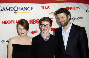 """""""Game Change"""" Premiere3-7-2012 / Ziegfeld Theater / HBO / New York NY / Photo by Eric Reichbaum - Image 24183_0141"""