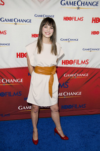 """""""Game Change"""" PremiereMikal Evans3-7-2012 / Ziegfeld Theater / HBO / New York NY / Photo by Eric Reichbaum - Image 24183_0196"""