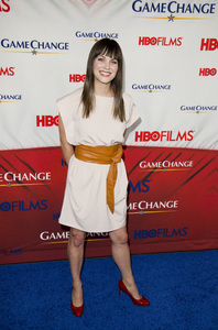 """""""Game Change"""" PremiereMikal Evans3-7-2012 / Ziegfeld Theater / HBO / New York NY / Photo by Eric Reichbaum - Image 24183_0197"""