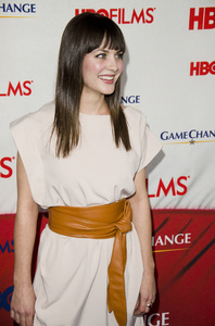 """""""Game Change"""" PremiereMikel Evans3-7-2012 / Ziegfeld Theater / HBO / New York NY / Photo by Eric Reichbaum - Image 24183_0213"""
