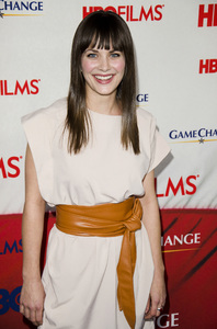 """""""Game Change"""" PremiereMikel Evans3-7-2012 / Ziegfeld Theater / HBO / New York NY / Photo by Eric Reichbaum - Image 24183_0214"""