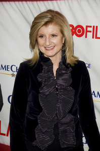 """Game Change"" PremiereArianna Huffington3-7-2012 / Ziegfeld Theater / HBO / New York NY / Photo by Eric Reichbaum - Image 24183_0276"