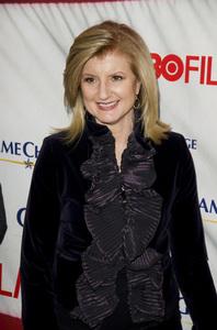 """Game Change"" PremiereArianna Huffington3-7-2012 / Ziegfeld Theater / HBO / New York NY / Photo by Eric Reichbaum - Image 24183_0276"