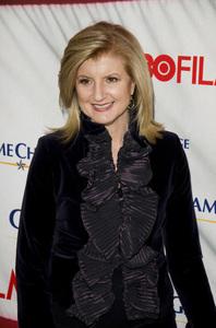 """Game Change"" PremiereArianna Huffington3-7-2012 / Ziegfeld Theater / HBO / New York NY / Photo by Eric Reichbaum - Image 24183_0277"