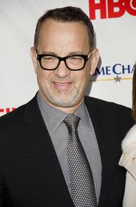"""Game Change"" PremiereTom Hanks3-7-2012 / Ziegfeld Theater / HBO / New York NY / Photo by Eric Reichbaum - Image 24183_0299"