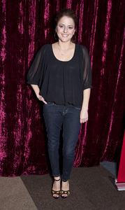 """Writers Guild of America Hosts ""Beyond Words 2012"" Screenwriter Panel""Annie Mumolo02-16-2012 / Writers Guild Theater / Beverly Hills, CA © 2012 Michael Jones - Image 24184_0027"
